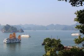 Hà Nội - Hạ Long - Ninh Bình - Sa Pa - Hà Nội
