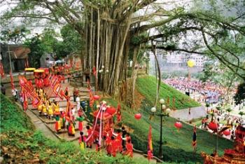 TPHCM - Tuyên Quang - Hà Giang - Đồng Văn - Mèo Vạc - Lũng Cú - Đền Hùng - TPHCM